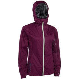 ION Scrub AMP 3-Layer Jacket Women, pink isover